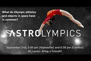 AstrOlympics
