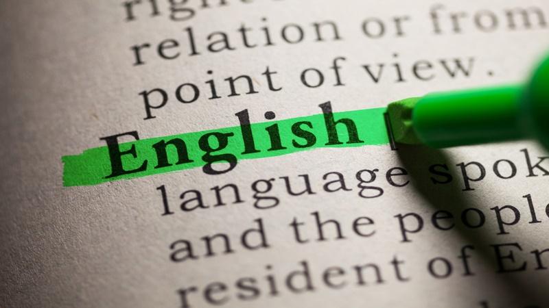 A importância da lingua inglesa nos dias atuais