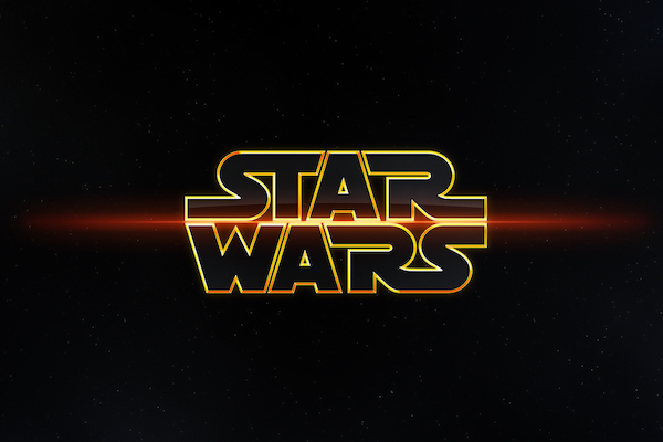 Fluency Friday   Conversation Club – Star Wars