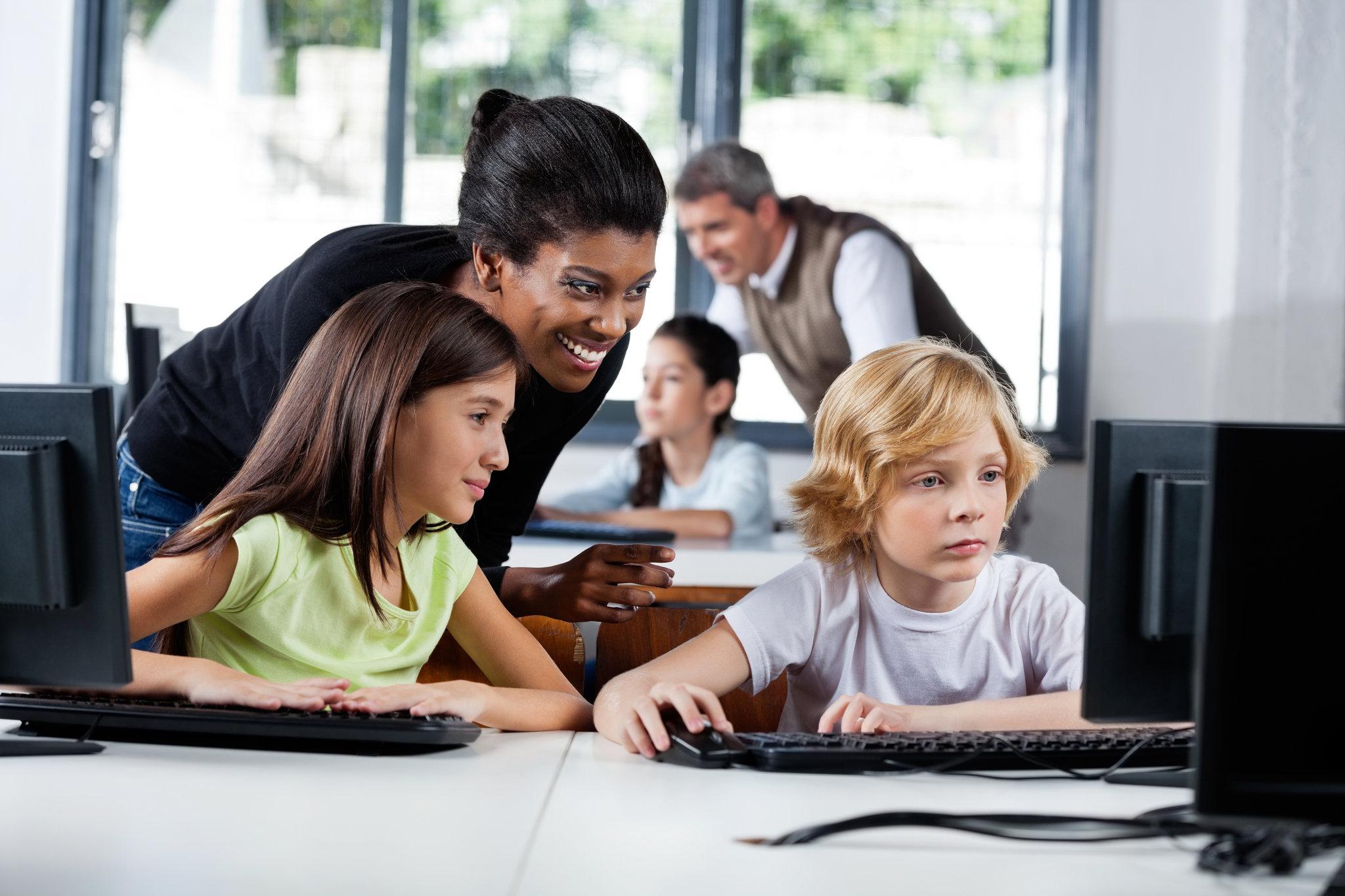 A importância do domínio do Inglês como segunda língua na infância – Lidando com nativos digitais