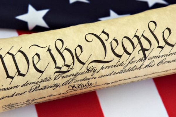 Fluency Friday | We the People: the American Constitution