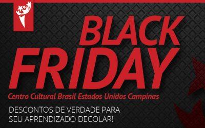 Black Week!
